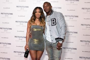 Malika Haqq Complains About O.T. Genasis Not Helping With Baby's Arrival