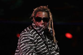"Mack Maine Gifts Lil Wayne Birthday McLaren, Announces Original ""Carter 5"" Release"