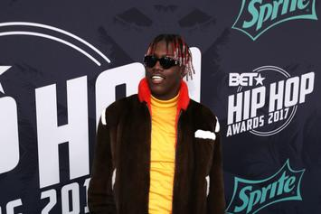 "Lil Yachty Speaks Out Following His Arrest: ""I'm Not In Jail"""