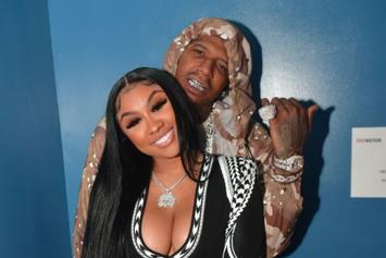 Moneybagg Yo & Ari Fletcher Have Lover's Quarrel On Twitter