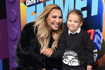 Naya Rivera's Sister Responds To Reports That She's Moving In With Ryan Dorsey