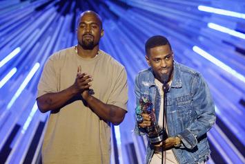Charlamagne Tha God Calls Out Kanye West Over Big Sean Contract