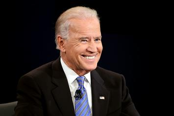 "Shady Records Imagines Joe Biden As ""B. Rabbit"""