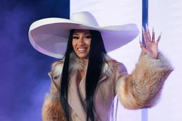 Cardi B Helps Victim Of Acid Attack In Dominican Republic, Offers $10K Reward