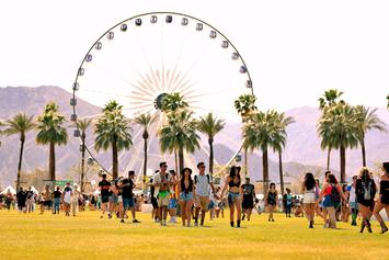 Coachella To Be Rescheduled Yet Again