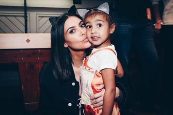 North West Gives Take On What Would Make The World A Better Place