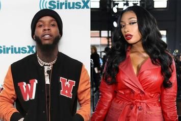 Tory Lanez Responds To Megan Thee Stallion Charges