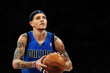 Delonte West Shares Hopeful Photo From Rehab