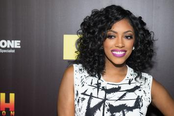 Porsha Williams Accused Of Bedding Stripper At Cynthia Bailey's Bachelorette Party