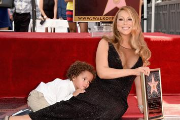 Mariah Carey Claims 9-Year-Old Son Was Bullied By White Supremacist