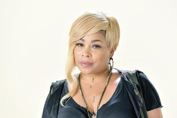 T-Boz Accuses Drake, T.I., Nelly Of Abandoning TLC After Left Eye's Death