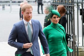Meghan Markle Candidly Discusses Her Experience With Cyberbullying