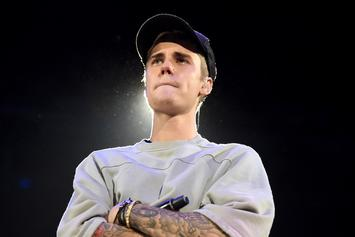 Justin Bieber Is Fed Up With People Stalking His Home
