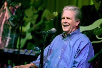 Brian Wilson Disavows Mike Love For Headlining Donald Trump Rally