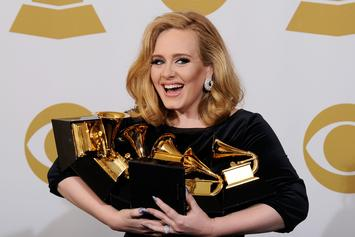 """Adele Is """"Absolutely Terrified"""" To Host """"SNL"""" With H.E.R. As Music Guest"""