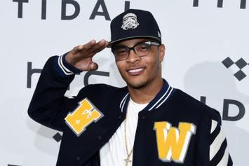 "T.I. Explains Defending His Catalog Against 50 Cent ""Verzuz"" Trolls"
