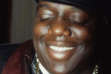 Notorious B.I.G's 1997 Pepsi Freestyle Has Been Immortalized