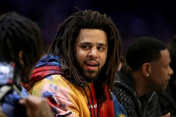 J. Cole Deletes Tweets Since 2009, Fuels Album Speculation