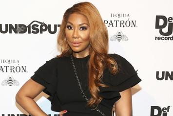 "Tamar Braxton Is Livid At ""Disgusting"" WeTV: ""Using My Pain For Ratings!"""