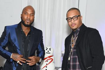 "T.I. ""Verzuz"" Jeezy: Fans React & Predict Who Will Win"