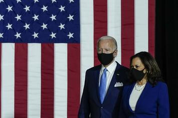 Joe Biden & Kamala Harris At Center Of Kidnapping, Sexual Assault Plot