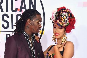 """Cardi B Defends Herself & Offset: """"What Yaaa Make Trend Is Drama"""""""