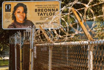 "Breonna Taylor Grand Jurors Say Police's Actions Were ""Criminal"" & ""Negligent"""