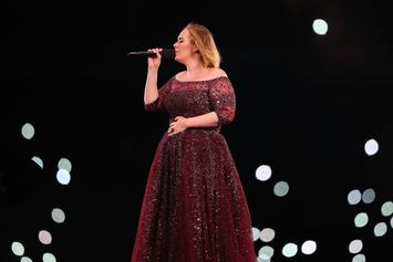 Adele Addresses Skepta Dating Rumors