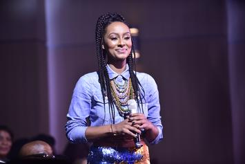 Keri Hilson Tells People To Stay Away From COVID-19 Vaccine