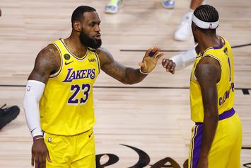LeBron James Makes Strong Declaration About KCP