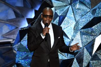 """Dave Chappelle's Iconic """"Chappelle's Show"""" Coming To Netflix"""