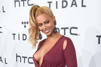 """Beyoncé Says """"New Goal"""" Is To """"Slow Down"""": """"I Have Put Out Projects Nonstop"""""""