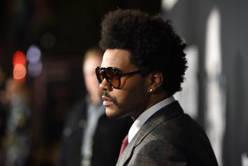 The Weeknd's Nutty Professor Outfit May Have Won Halloween