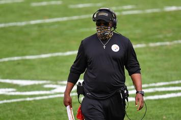 Mike Tomlin Offers Interesting Comments On Lamar Jackson