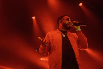 "Nav Goes Full Poseidon With Aquatic ""Emergency Tsunami"" Cover"