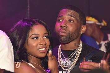 Reginae Carter & YFN Lucci Hold Hands, Sparking Rumors