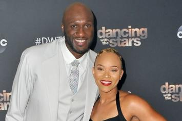 "Lamar Odom & Sabrina Parr Call Off Engagement: ""Pray For Everyone Involved"""