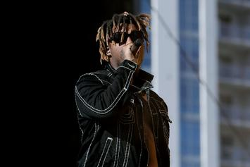 "Juice WRLD Was Passed On By Labels For Being A Lil Uzi Vert ""Clone"""