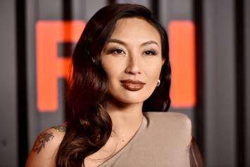 "Jeannie Mai Gives Post-Surgery Update: ""No Speaking, No Chewing"""