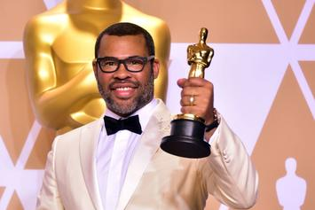 Jordan Peele's Next Horror Film Gets A Release Date