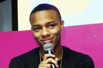 """Bow Wow Denies Working On Doc With Romeo Miller: """"I Wish Him The Best"""""""