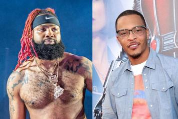 "Sada Baby Rebukes T.I. Over Posts: ""You Could've Waited 'Til Next Week"""