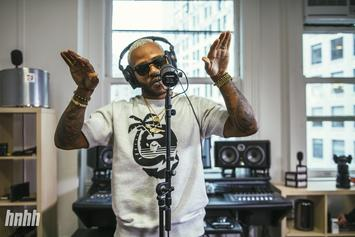 "DJ Paul & HNHH ""Mafia Radio"": Eric Bellinger Talks Ghostwriting & Winning A Grammy"