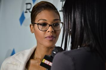 """Moniece Slaughter Says Black Reality Stars Are """"Slaves To The Machine"""""""