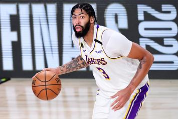 Anthony Davis Declines Player Option, Becoming Free Agent: Report