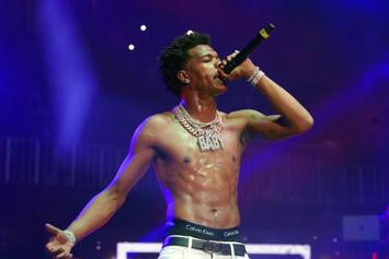 Lil Baby Teases Mysterious Release Date