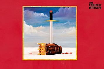 "Kanye West's ""My Beautiful Dark Twisted Fantasy"" Turns 10: A Conversation With Anthony Kilhoffer"