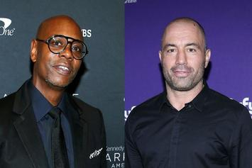 Dave Chappelle & Joe Rogan Will Have Comedy Residency In Texas: Report
