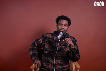 """Roddy Ricch Cryptically Teases New Album: """"Love Is Barely Real Anymore"""""""