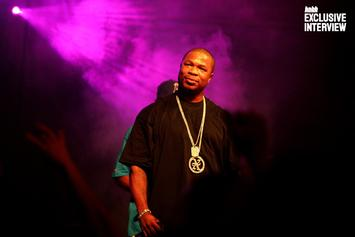 """Xzibit Talks Serial Killers, Dr. Dre's Studio Habits, & Whether We'll Ever See """"Bitch Please 3"""""""